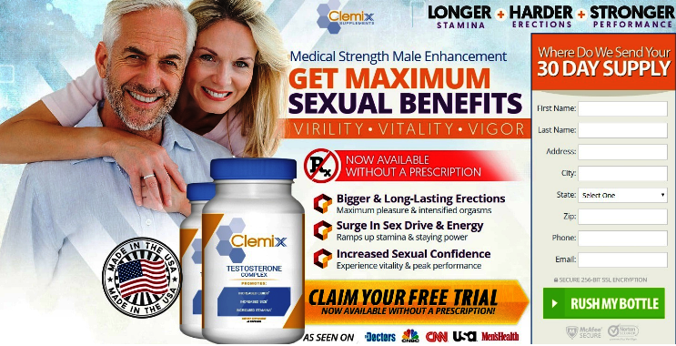 Clemix-Male-Enhancement-Official