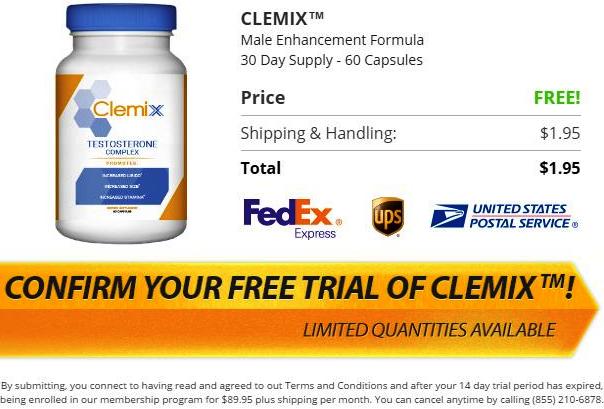 Clemix-Free-Trial